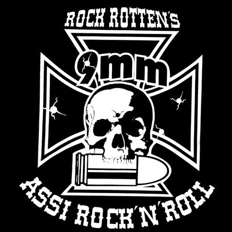 12d9c0e1 9mm Assi Rock`n`Roll