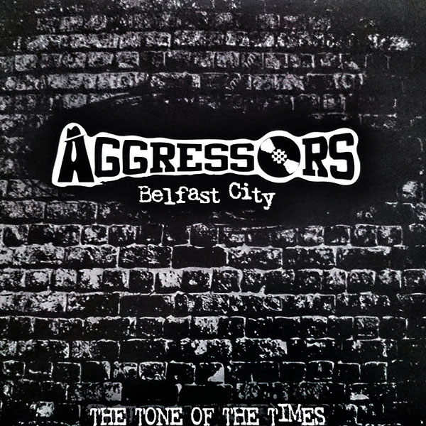 The Aggressors - Reggae Steadae Go