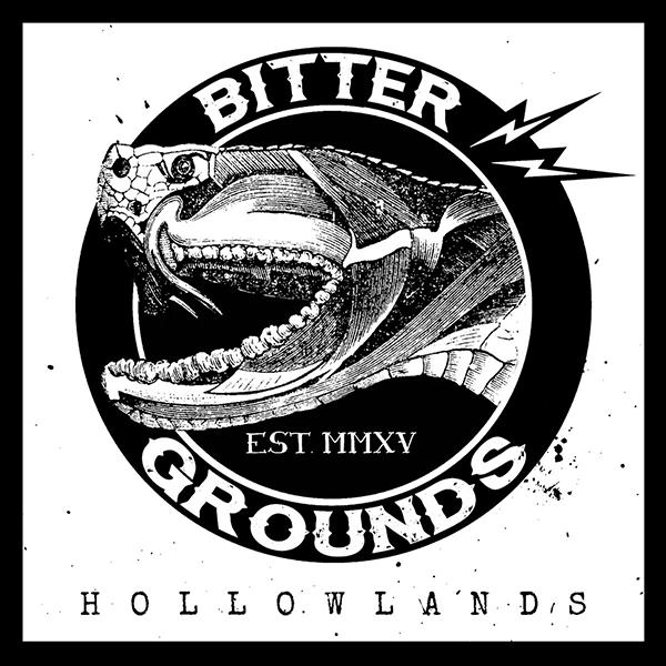 bitter grounds hollowlands cd digipac kaufen bei spirit of the streets. Black Bedroom Furniture Sets. Home Design Ideas
