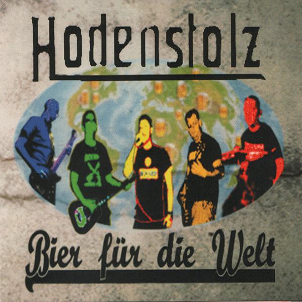 Hodenstolz - Bier für die Welt