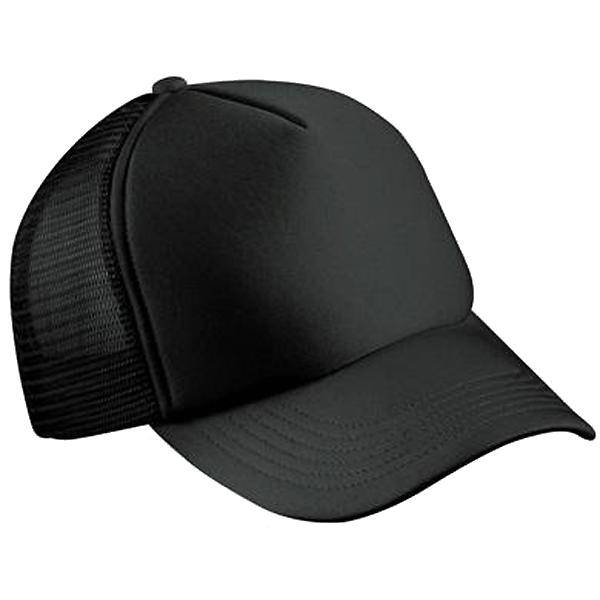 Mesh Cap (black) (Myrtle Beach)  ea5aaca8c41