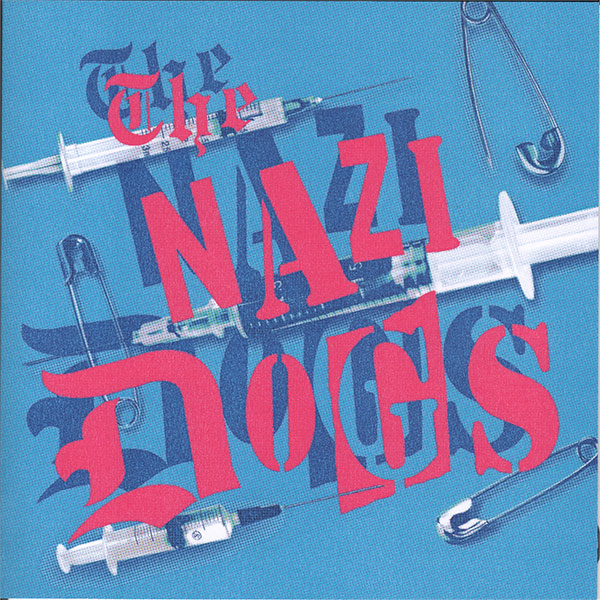 Kärbholz Nazis