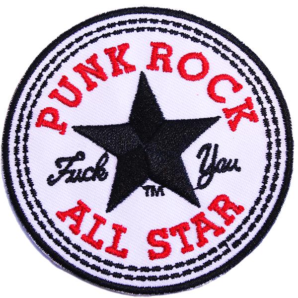 Punk Rock Fuck 53