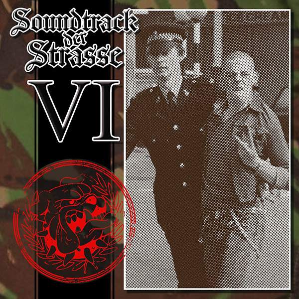 VA - Soundtrack Der Strasse VI